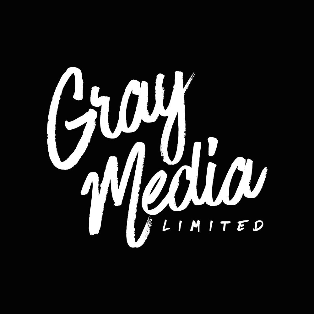 Gray Media Limited Whangarei Website Development